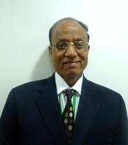Dr. KN Jain