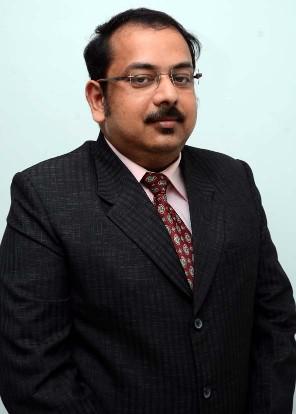 Dr. Rudra Prosad Ghosh