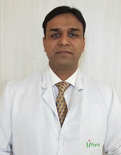 Dr. Neeraj Bansal