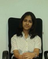 Ms. Roshni Sondhi