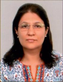 Dr. Mitu Shrikhande