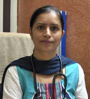 Dr. Satbir Kaur