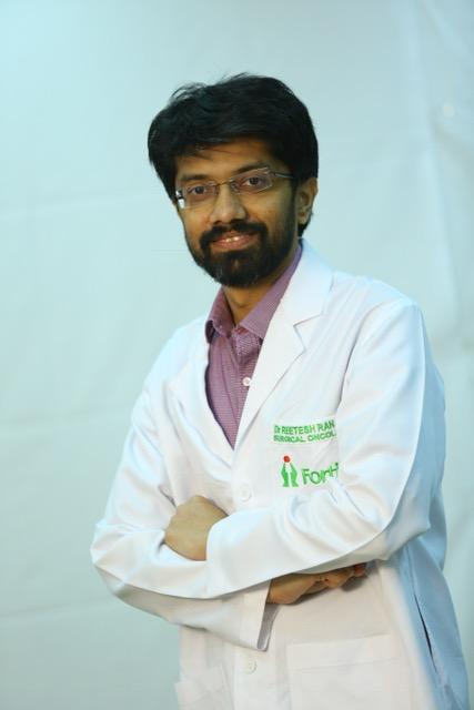 Dr. Reetesh Ranjan